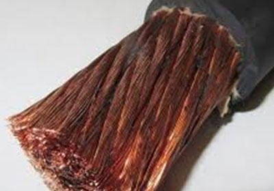 Fine Wire Flexible Copper Cable