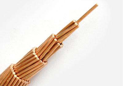 Multi Wire Copper Strand