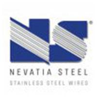 Nevatia Steel