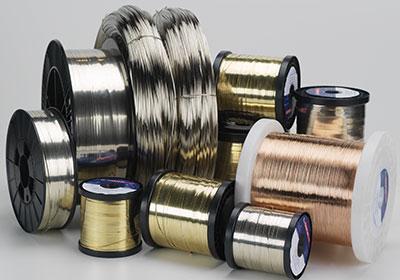 Non Ferrous Wire