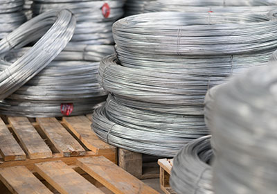 Stainless Steel Spring Wire Coil