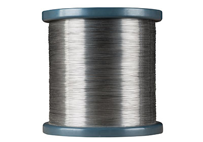 Stainless Steel Wire Spool