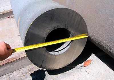 Superduplex Rough Pipe