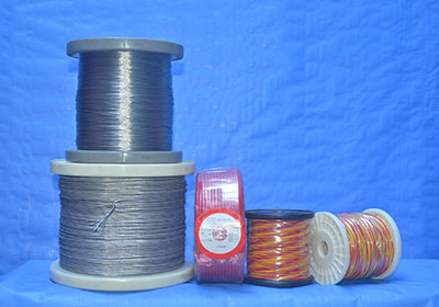 Thermocouple Wire and Cables