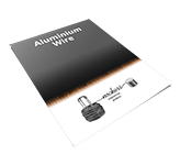 Aluminium-Wire
